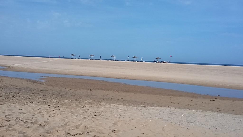 Strand Costa Verde