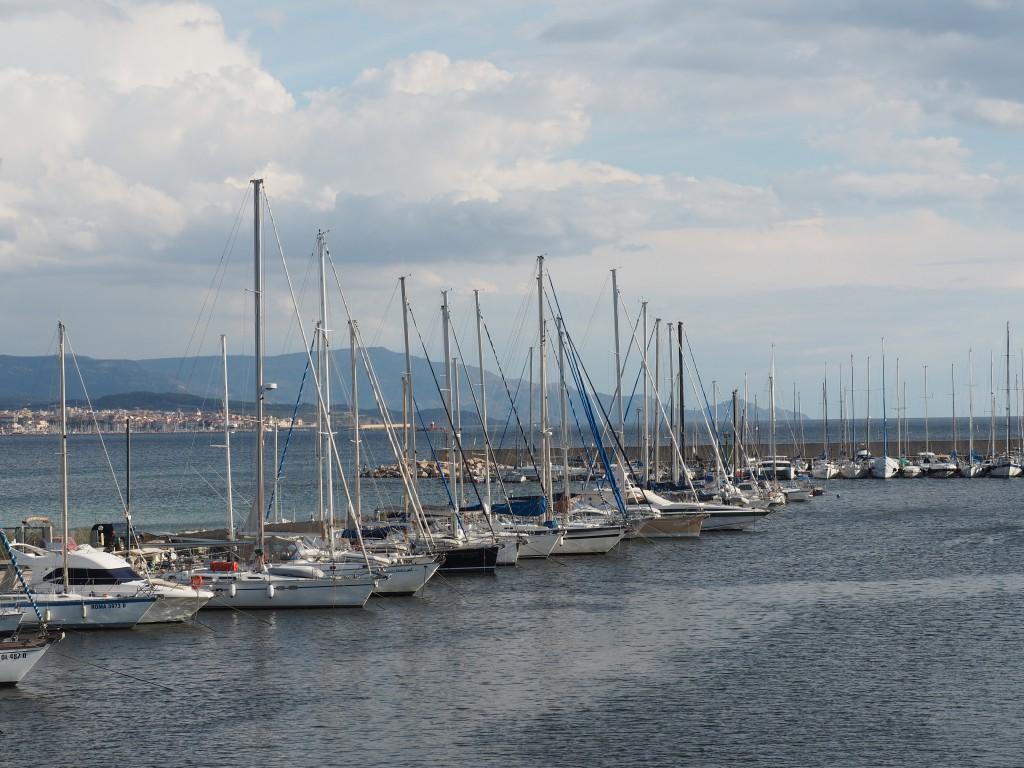 Hafen Fertilia