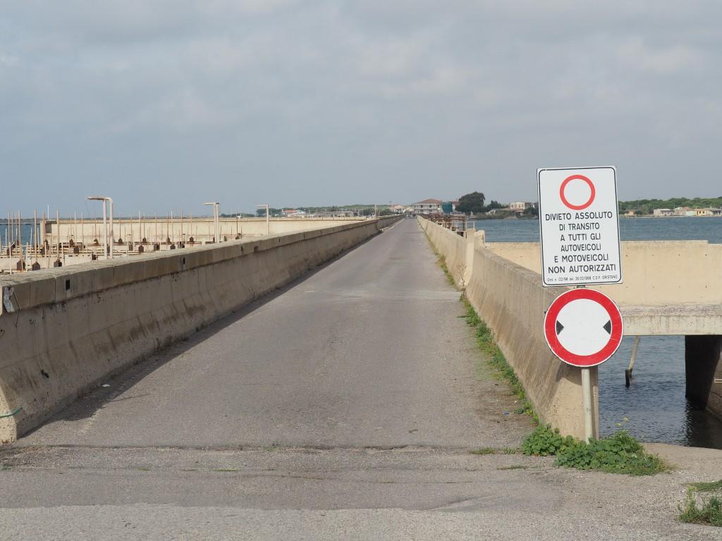 Notbrücke