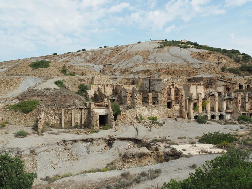 Bergbaugebäude