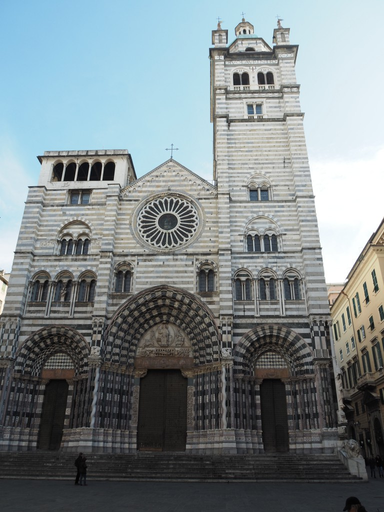 Dom San Lorenzon