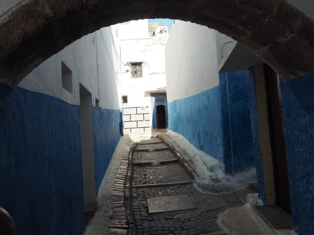 Kasbah de Oudaia
