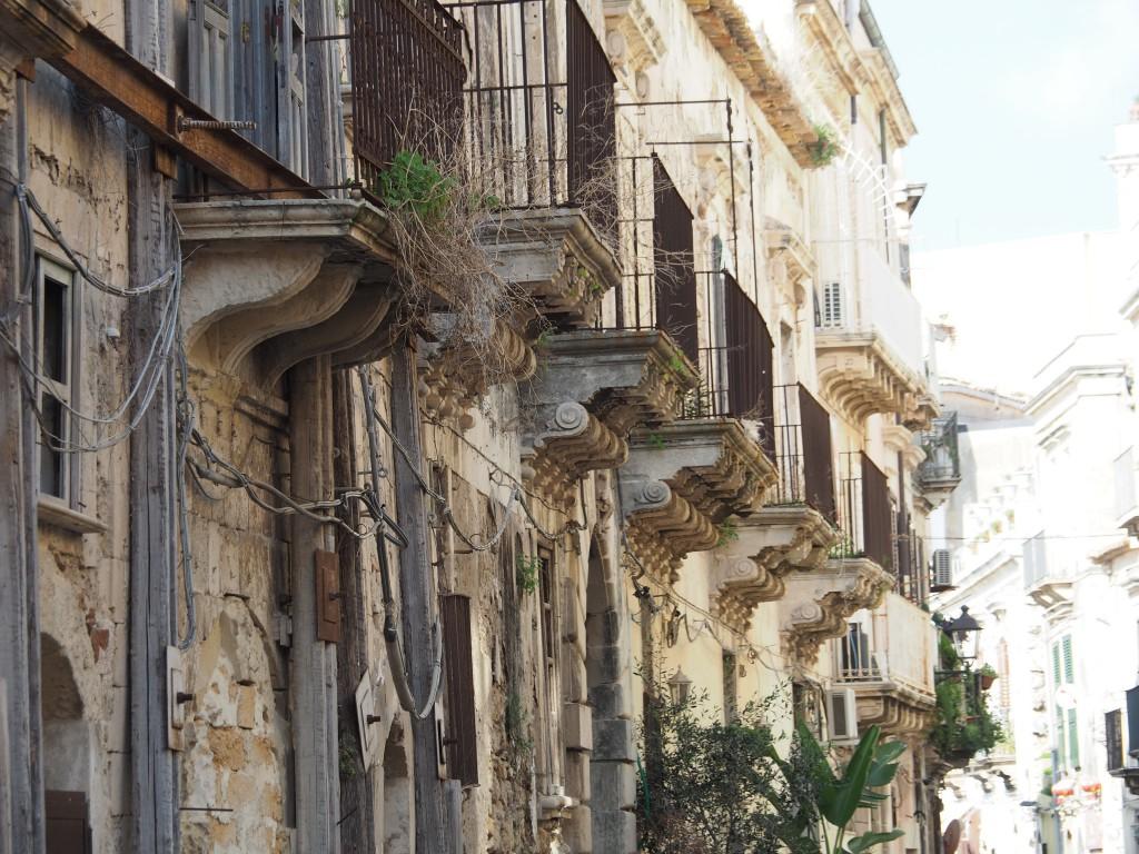 Ortygia Siracusa