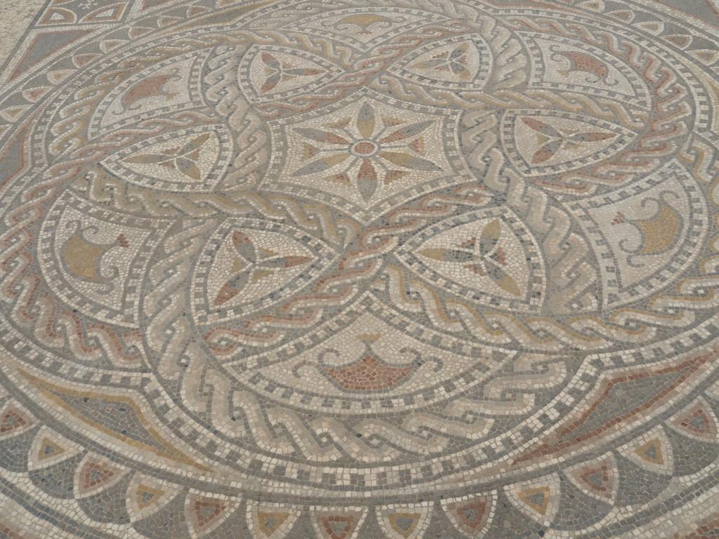 Mosaik Volubilis