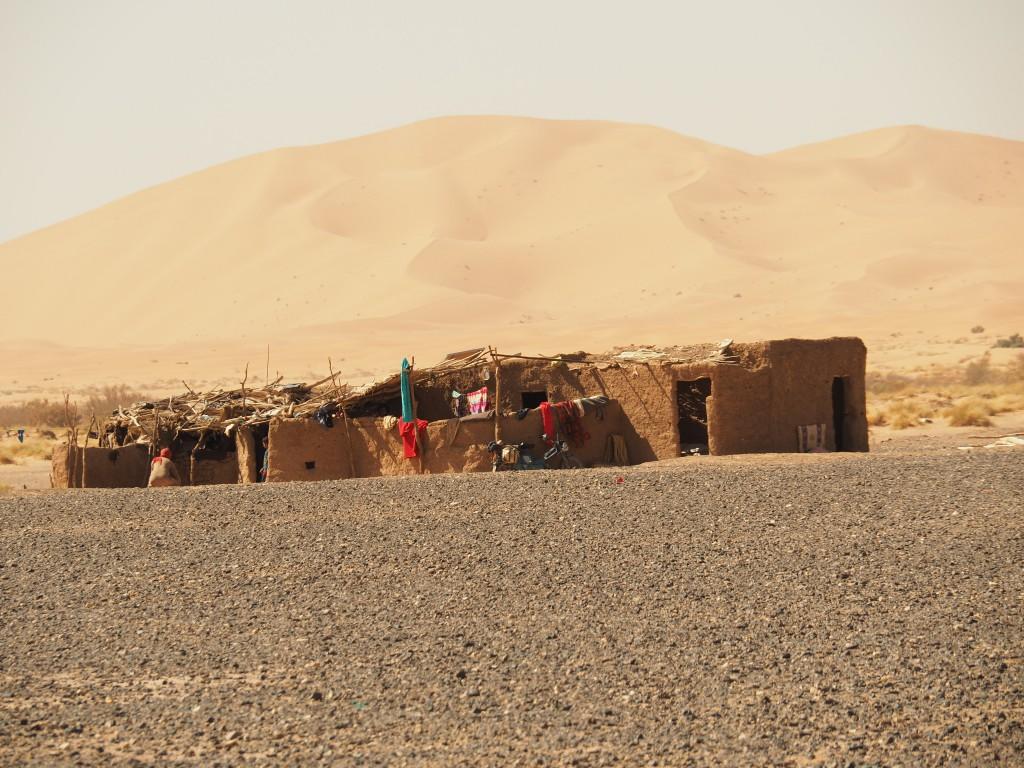 Berberbehausung