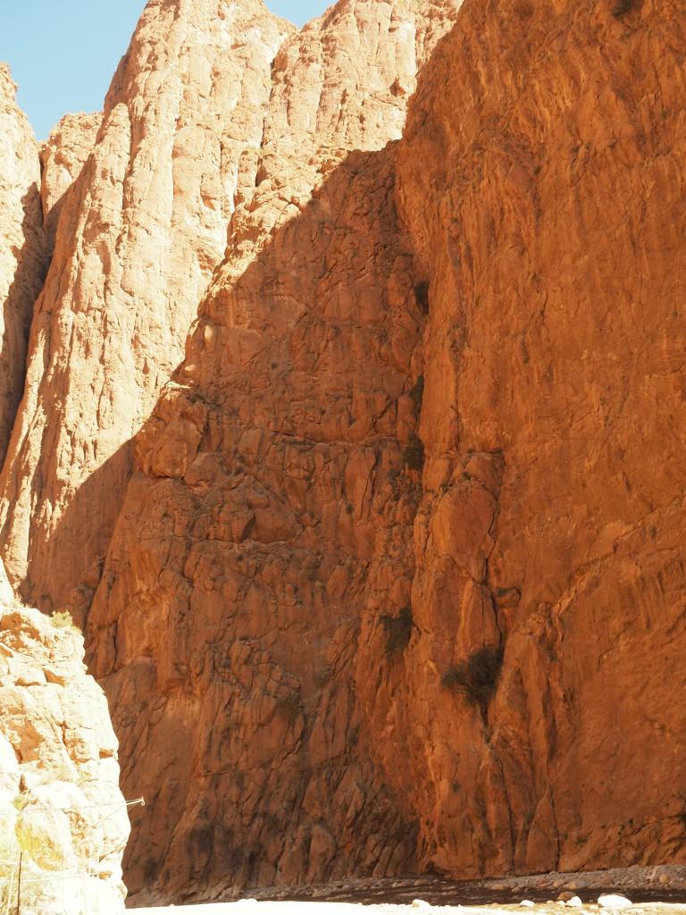 Kletterparadies für Schwindelfreie