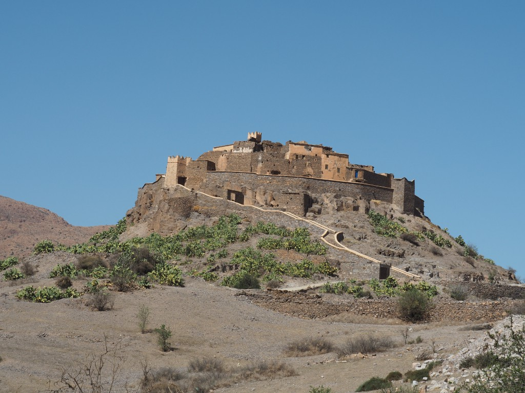 Agadir Tizrgane