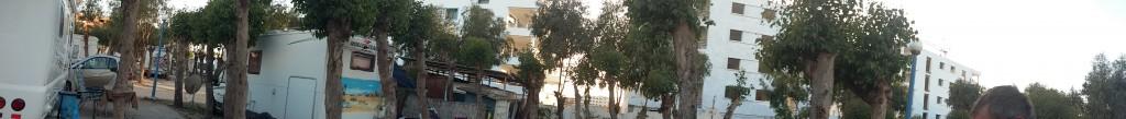 Campingplatz Mohammedia