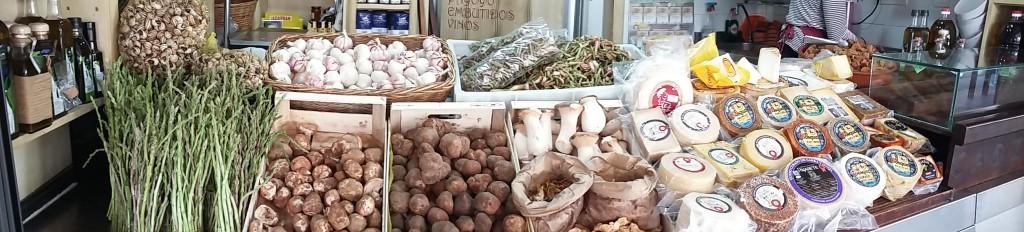 Markt in Cádiz
