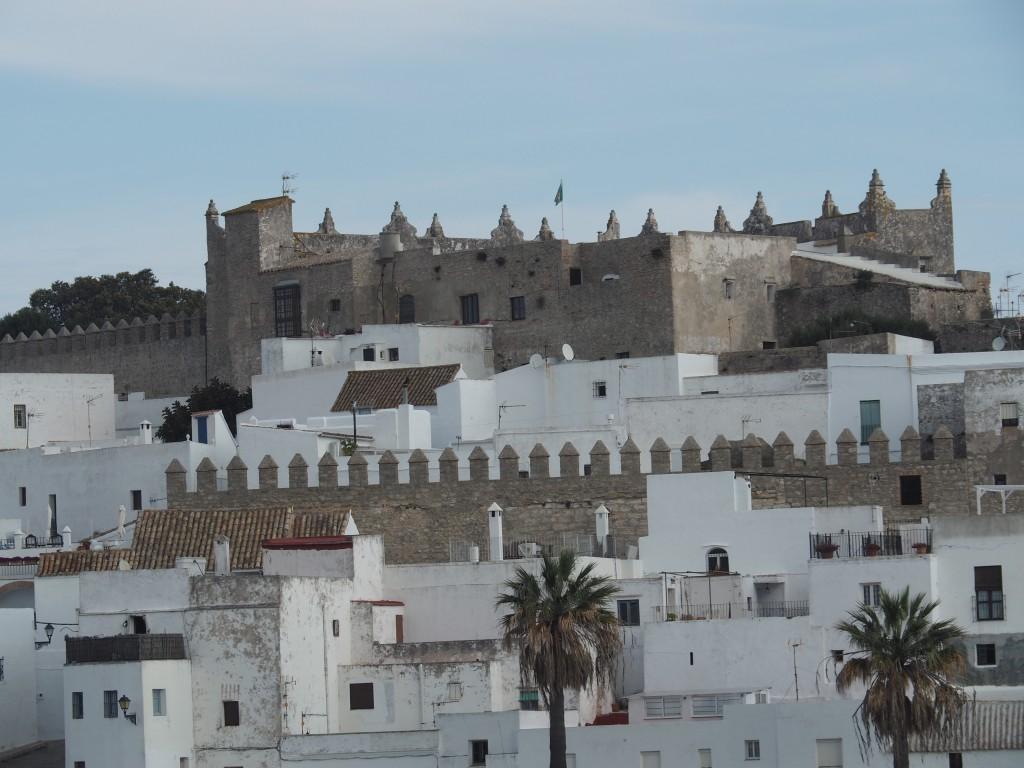 Castillo - Vejer de la Frontera