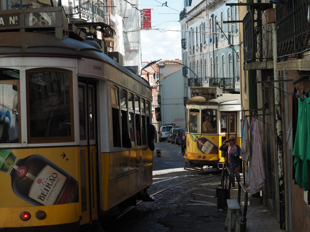 Linie 28 Lisboa