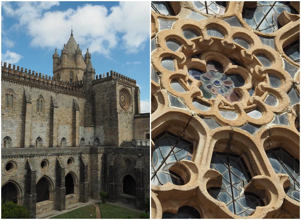 Kathedrale Évora