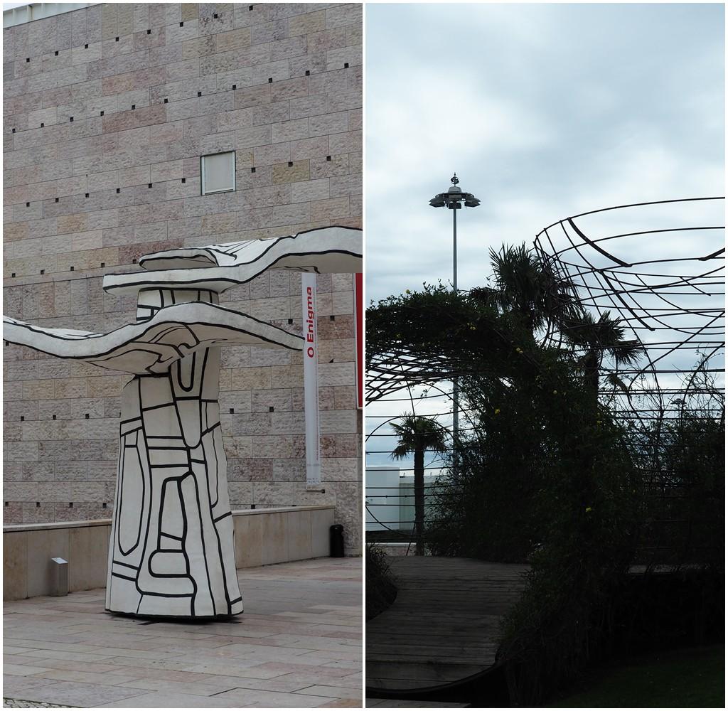 museum für moderne und zeitgenössische Kunst Belém