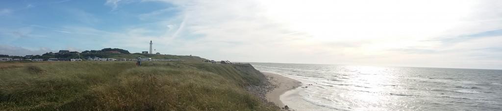 Küste Hirtshals